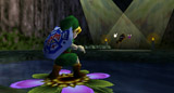 Zelda Majora's Mask download