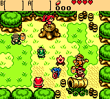 Oracle of Seasons download