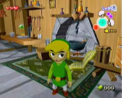 zelda wind waker download